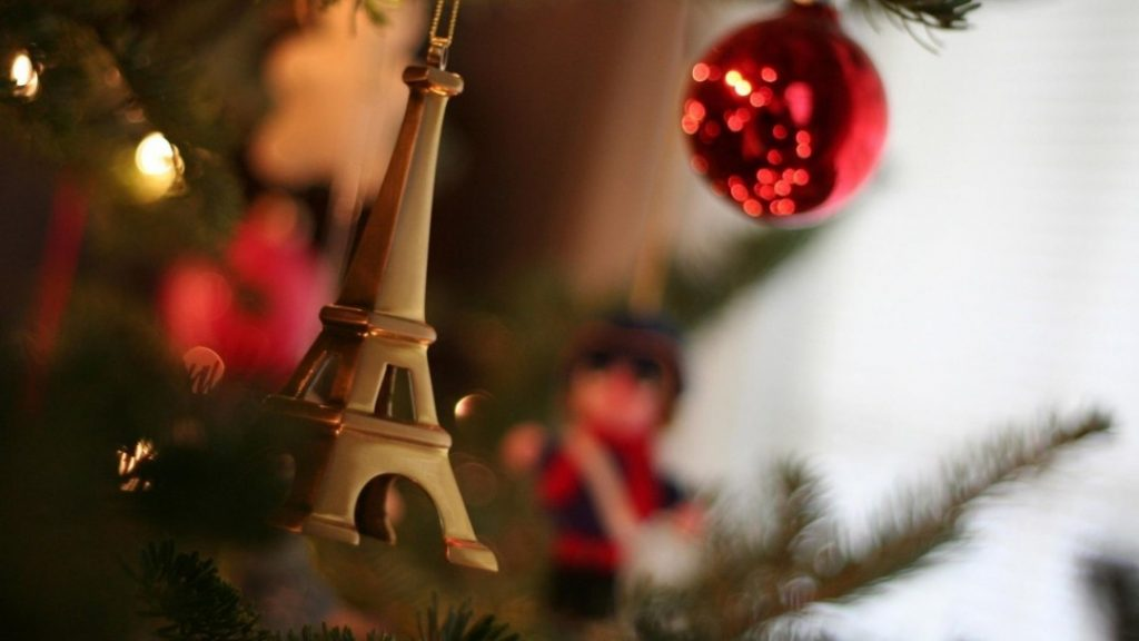 christmas traditions in france - France Christmas