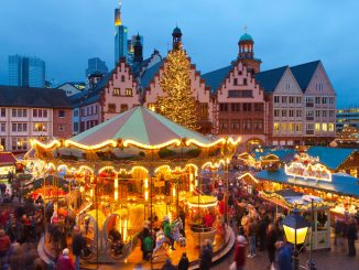 christmas traditions in germany