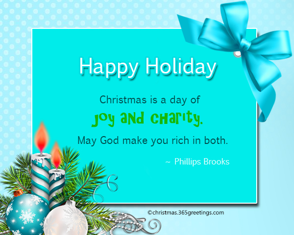 Top Inspirational Christmas Quotes with Beautiful Images - Christmas Celebration - All about ...