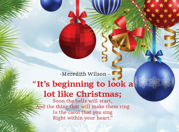 here we have collected and list down some of the best and most inspirational christmas quotes and sayings we also included some good inspirational - Christmas Decoration Quotes