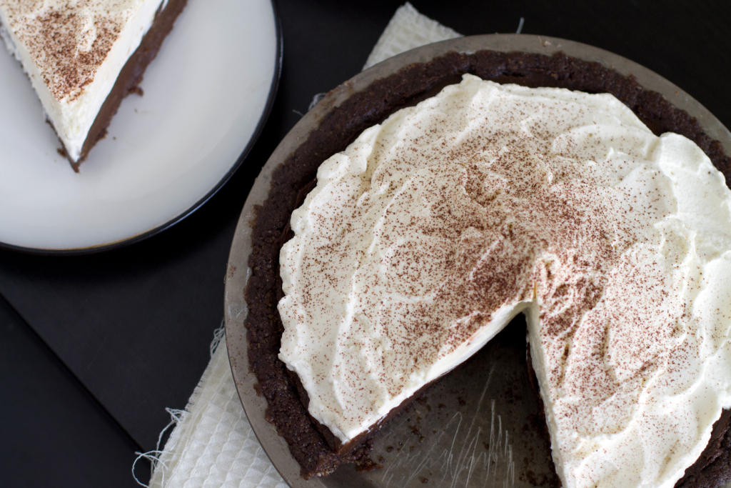 chocolate-pie-recipes-for-christmas