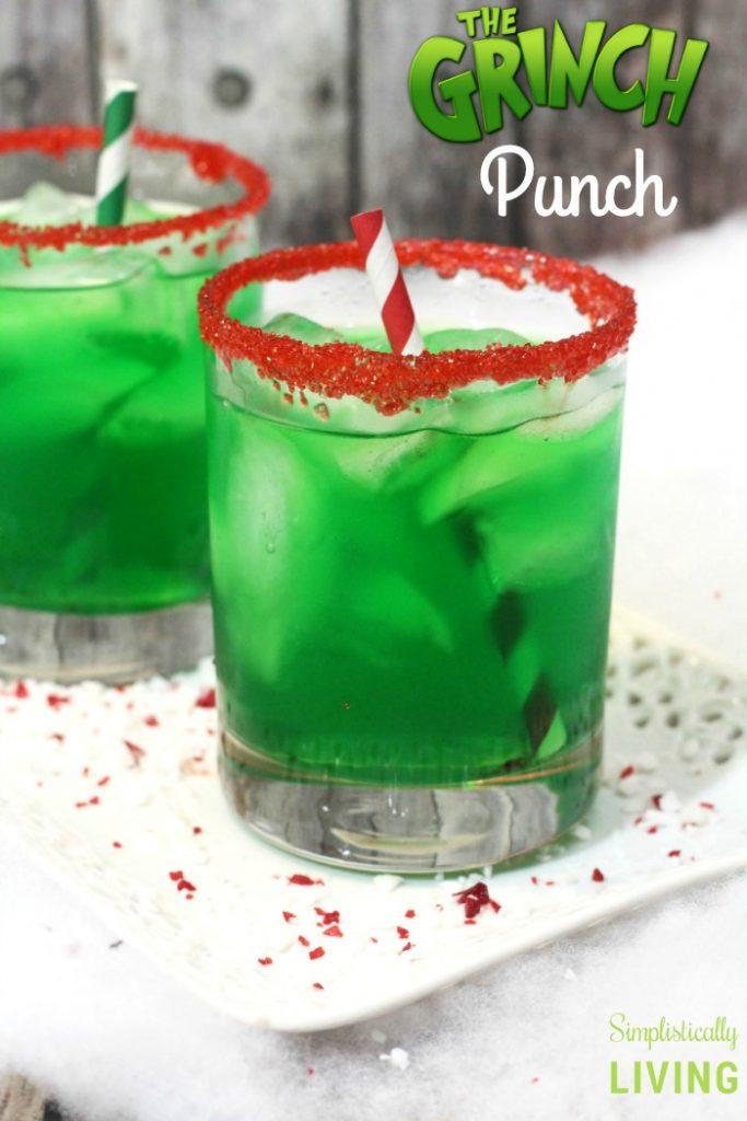 Christmas Drinks For Kids Recipe