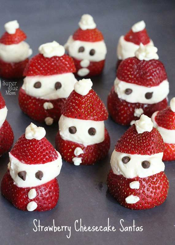 Christmas In July Party Food.Summer Christmas Party Ideas Christmas Celebration All