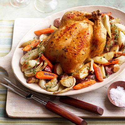 Christmas Chicken Recipe Ideas Christmas Celebration All About