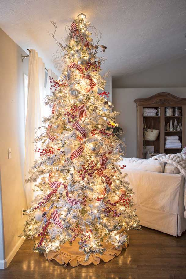 Amazing Christmas Tree Photos - Christmas Celebration - All about ...