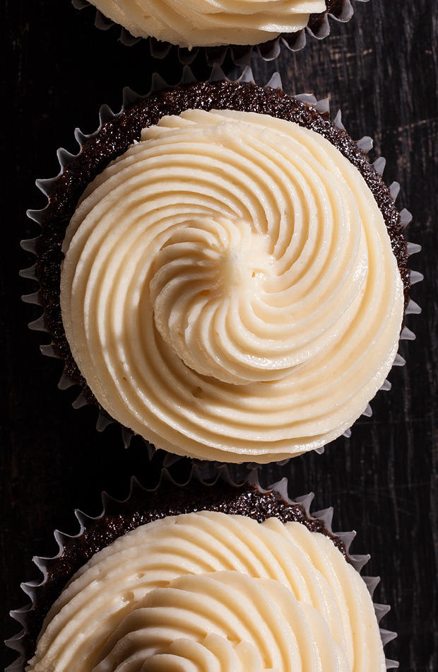 Gingerbread Cupcake Recipes