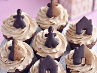 Gingerbread Cupcake Recipes