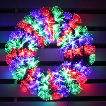 Fibre Optic Christmas Decorations - Christmas Celebration ...