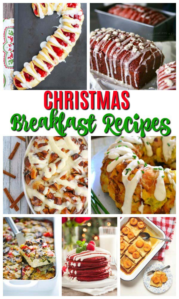 the christmas breakfast recipes featured below have been made by trial and error by fantastic cooks that love to cook up new versions using traditional