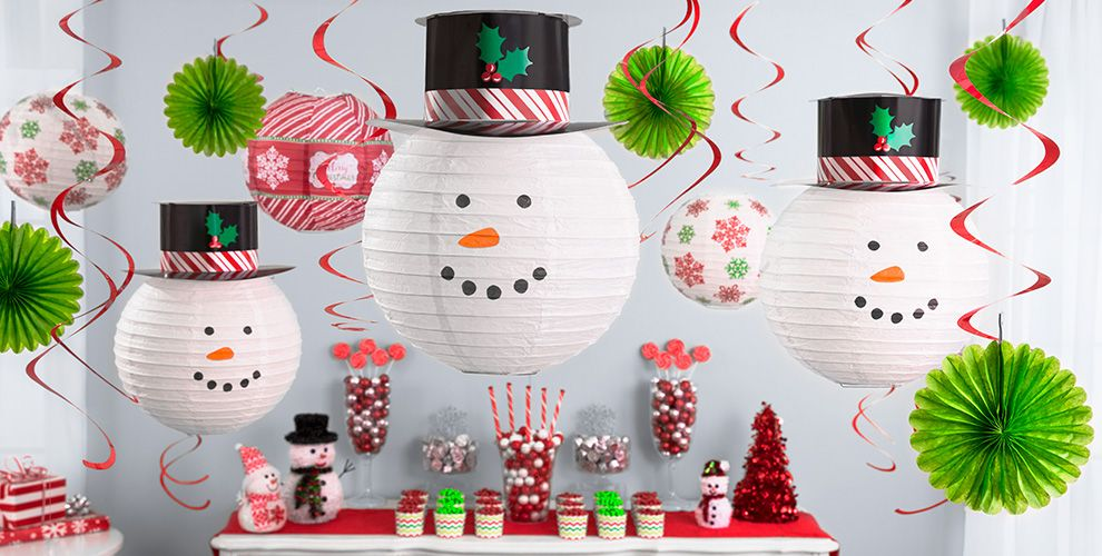 Christmas Decorations - Christmas Celebration - All about Christmas