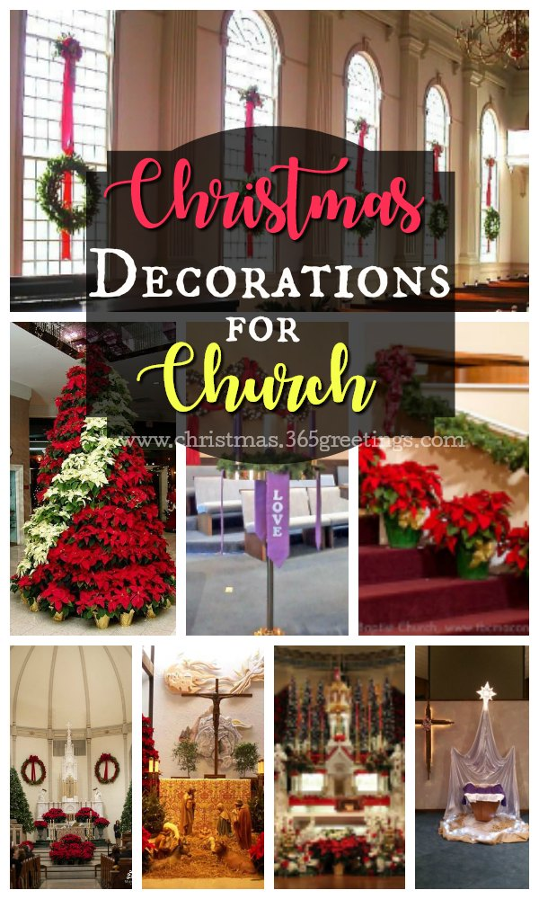 if you want some inspiration to make your altar and entranceway beautiful just scroll down and read through the listicle below were sure that these ideas - Christmas Church Decoration Ideas