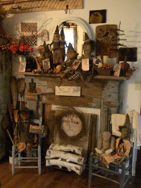 craftmans christmas - Primitive Christmas Crafts