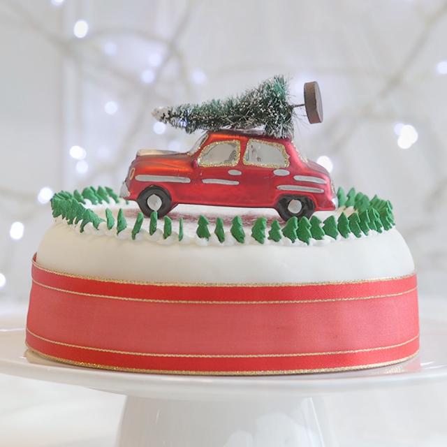 Hobbycraft Cake Decoration