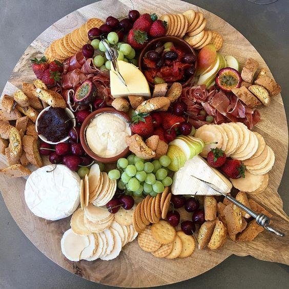 Christmas Meat Platter Ideas.31 Stupendous Christmas Platter Ideas Christmas