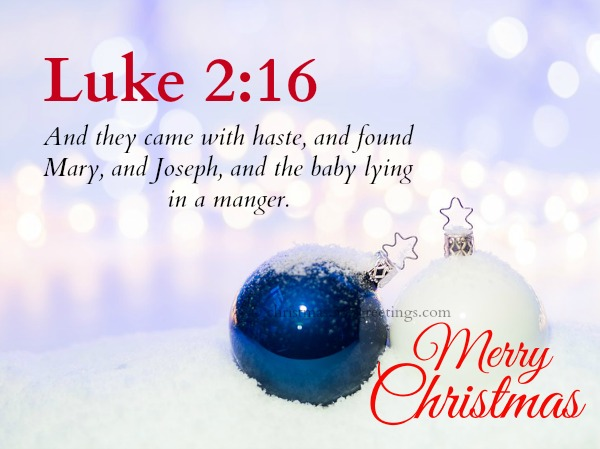 more christmas bible verses and scriptures