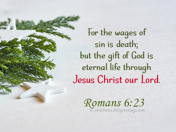 Is Christmas In The Bible.40 Christmas Bible Verses With Images Christmas