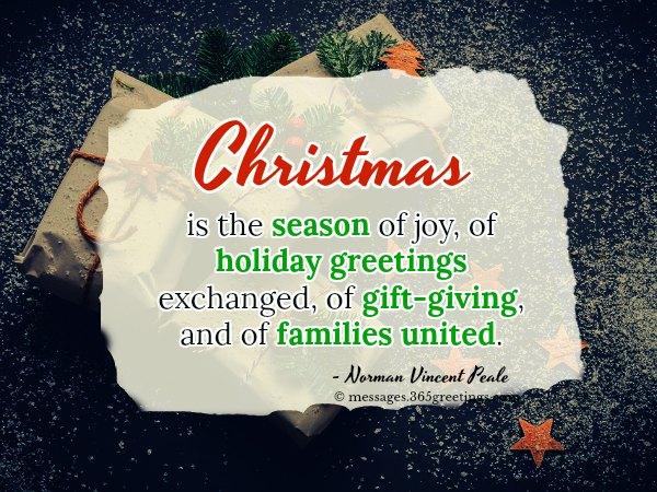 Christmas Giving Quotes.Christmas Family Quotes And Sayings Christmas Celebration