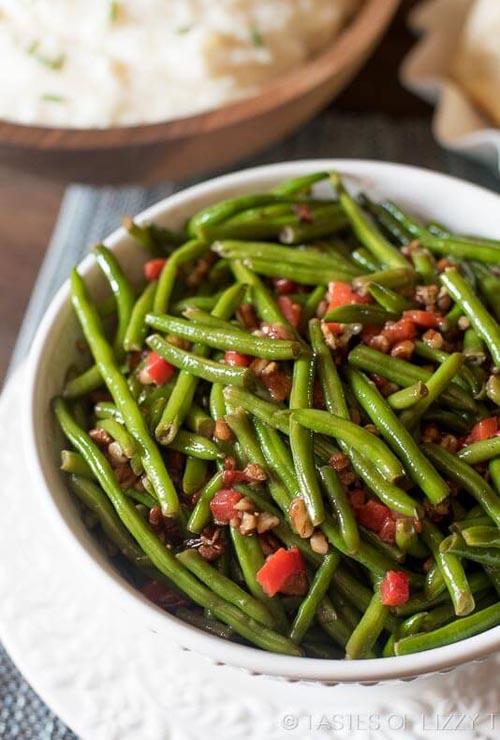 Christmas Vegetable Dishes.Christmas Vegetable Recipes Christmas Celebration All