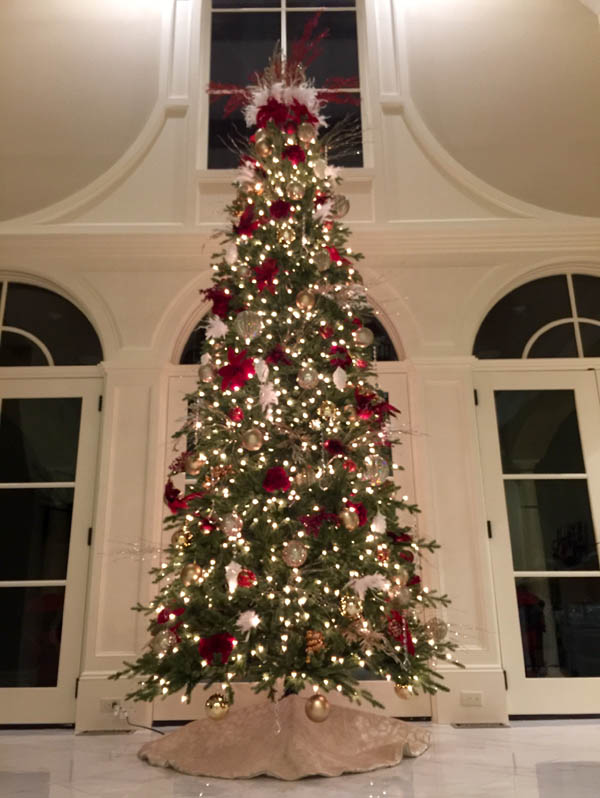 Elegant Christmas Tree Decorating Ideas - Christmas ...