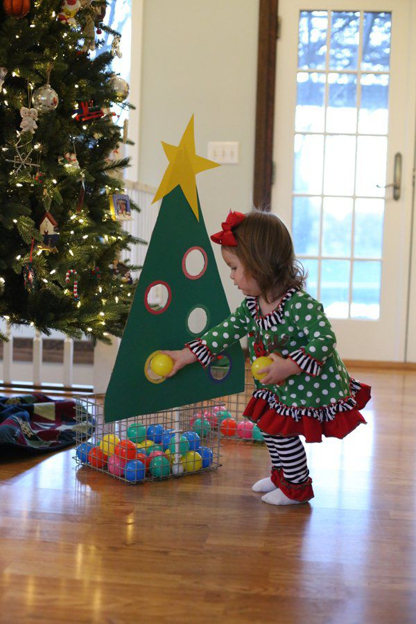 Best Christmas Games For Preschoolers Christmas