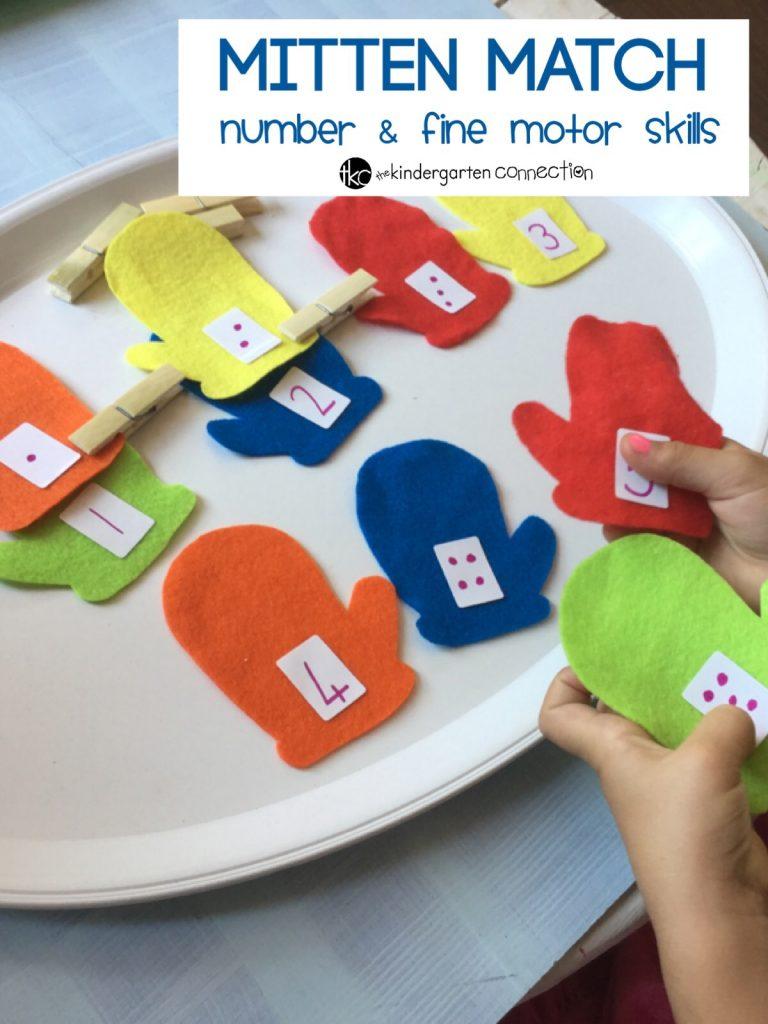 Fun Christmas Acticities for Preschoolers