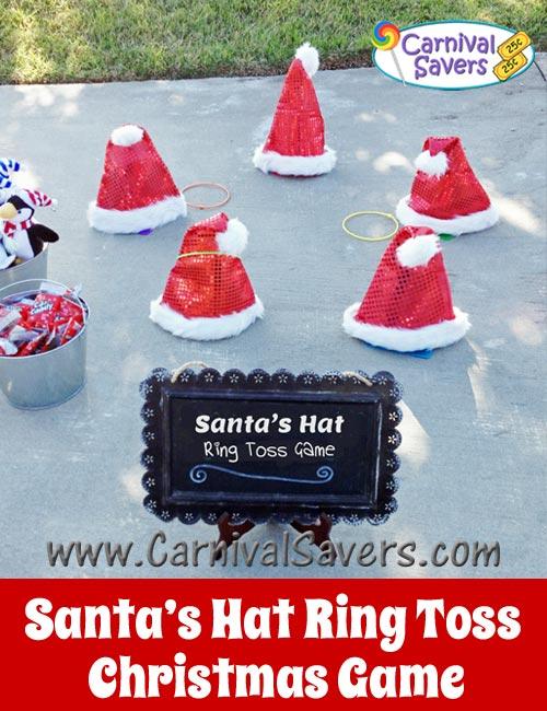 Fun Games for Christmas