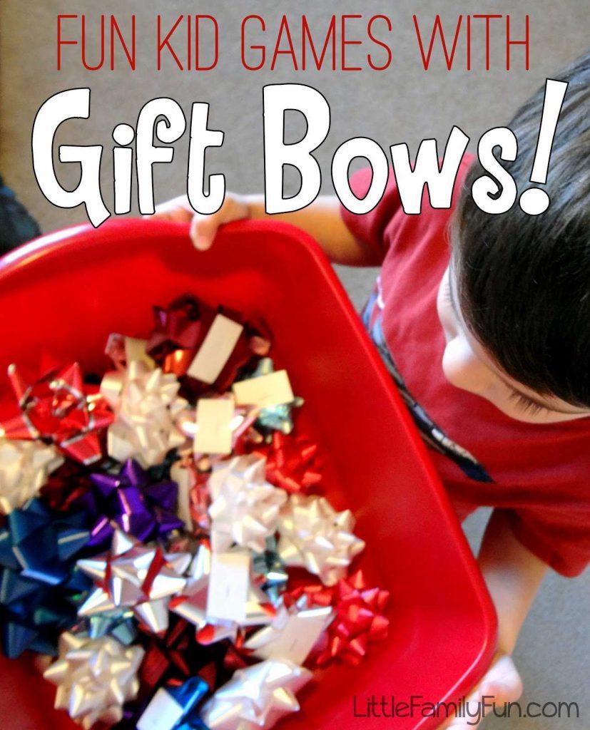 Best Christmas Games For Preschoolers - Christmas Celebration - All ...