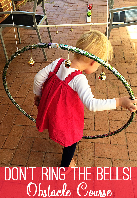 Preschooler games for Christmas