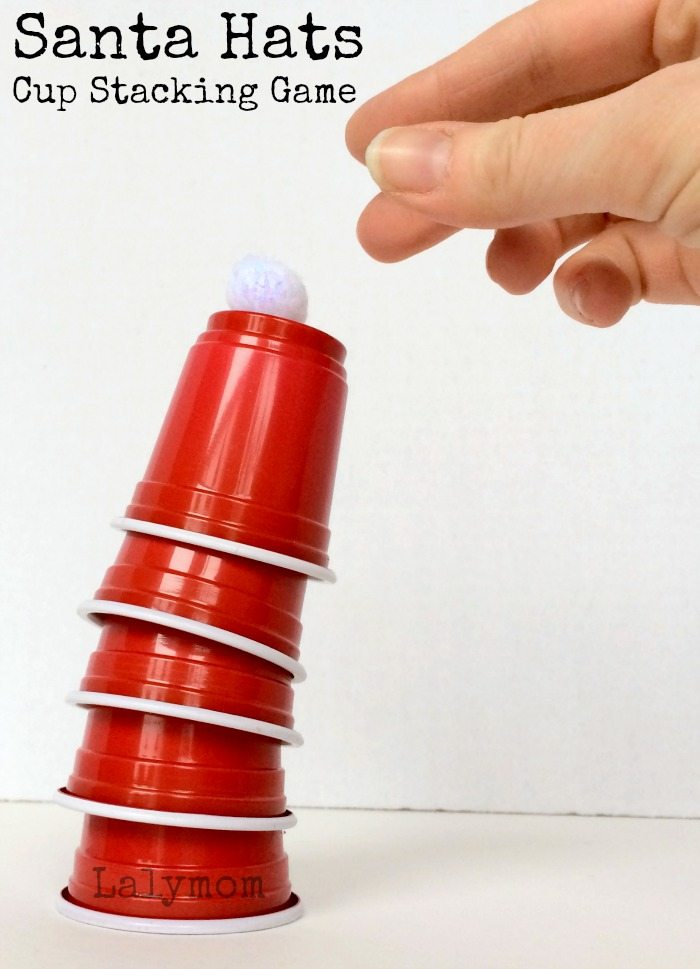 An Exciting Christmas Party Game for kids