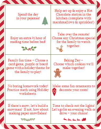 image regarding Printable Family Games known as 20 Free of charge Printable Xmas Game titles - Xmas Get together