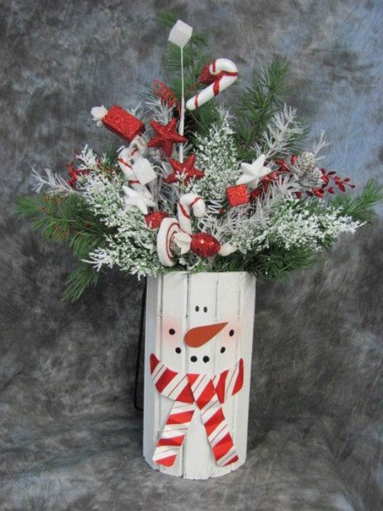 Christmas Crafts With Popsicle Sticks Christmas