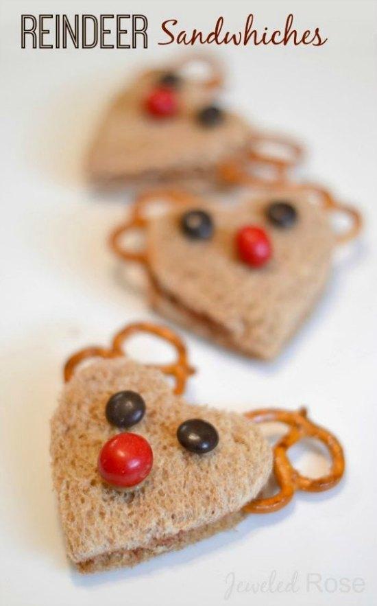 Christmas Healthy Treats Christmas Celebration All About Christmas