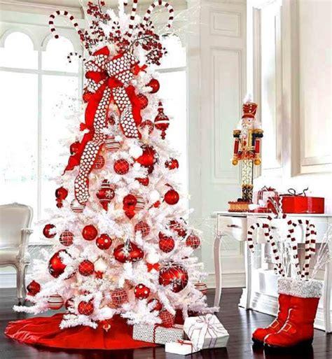 unique-artificial-christmas-tree-decoration-ideas-for-2018