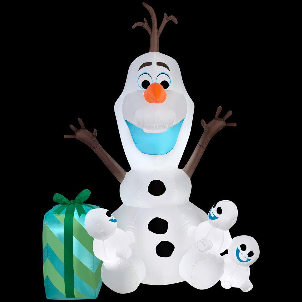 Disney Decoration Ideas For Christmas - Christmas Celebration - All ...