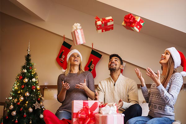 christmas games and activities for adults