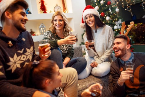 Funny Christmas Party Games For Adults
