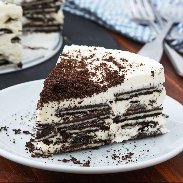 15 No-Bake Christmas Party Dessert Ideas