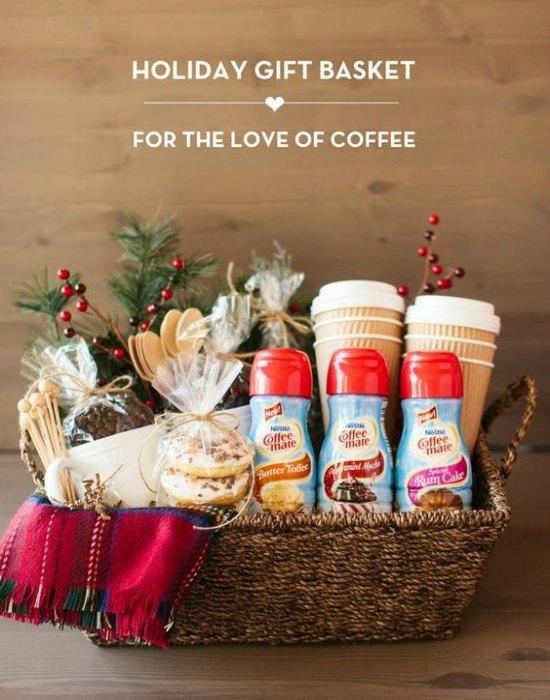 Christmas Gift Basket Theme Ideas Christmas Celebration All About Christmas