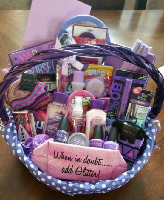 Christmas Gift Basket Theme Ideas Christmas Celebration All