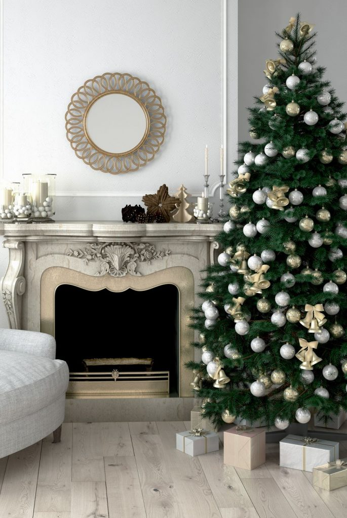 Christmas Decoration Images