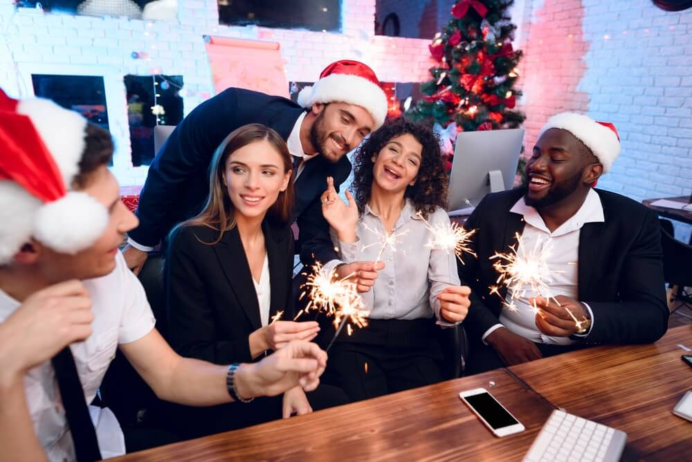 20 Fun Christmas Party Games For Work