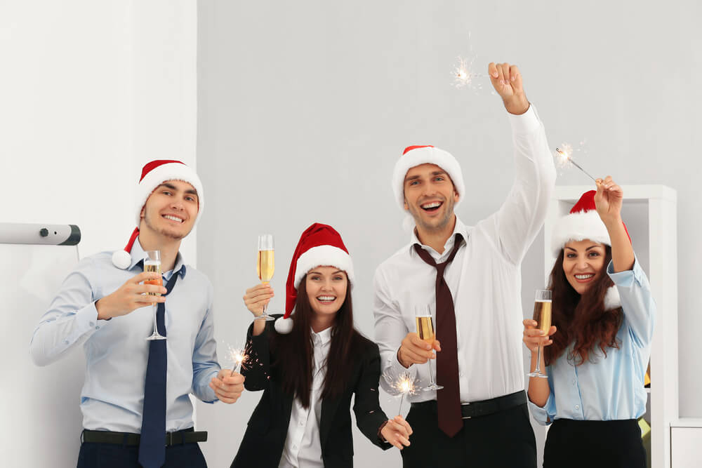 Christmas Party Games For Work