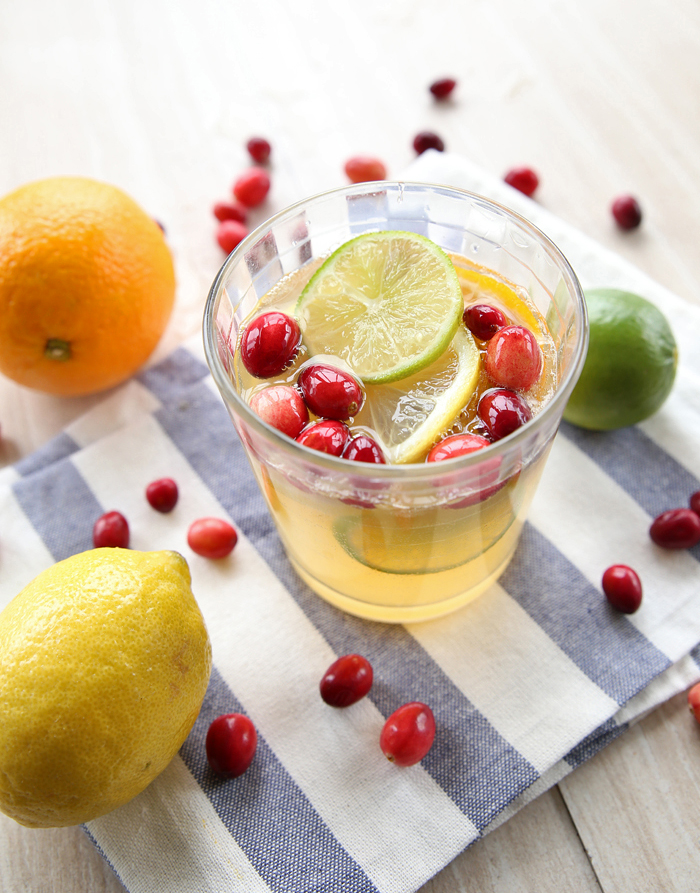 Christmas Punch Recipes Without Alcohol