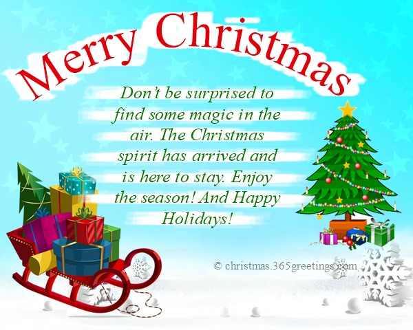 Christmas Wishes For Friends Christmas Celebration All About Christmas