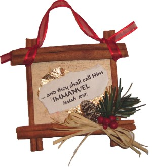 cinnamon stick christmas ornament ideas christmas celebration all about christmas