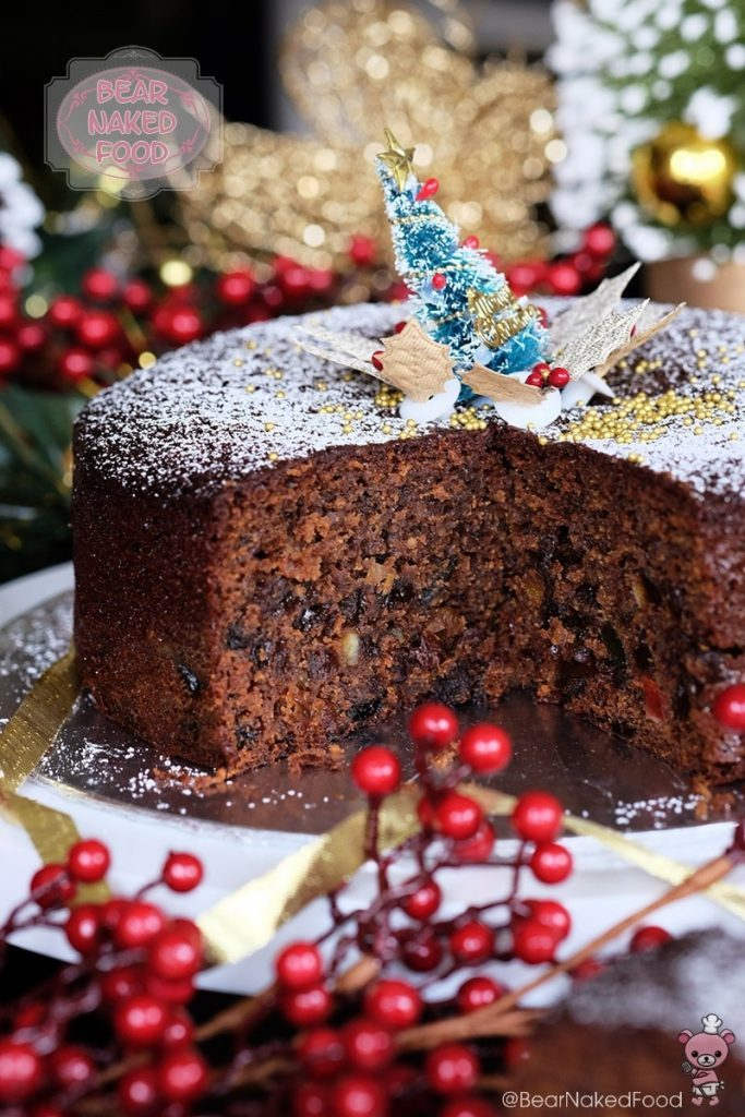 A List Of Traditional Christmas Desserts