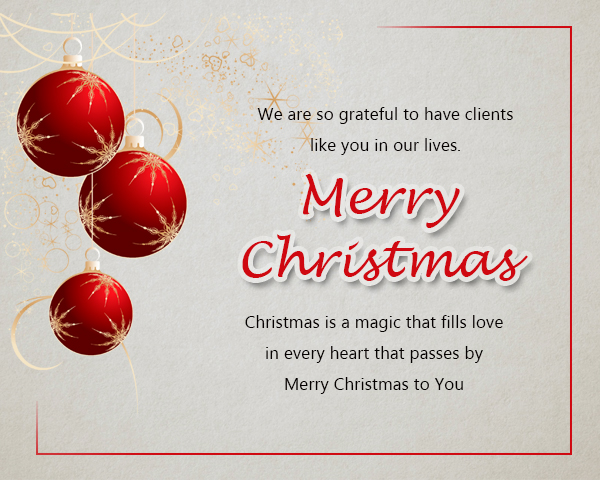 Business Christmas Cards And Corporate Holiday Greetings Christmas Celebration All About Christmas
