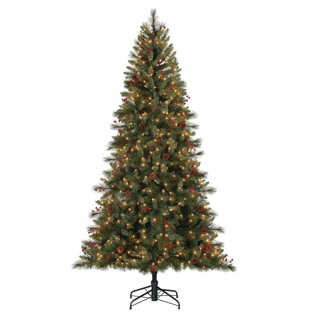 Best Real Christmas trees in Amazon - Christmas ...