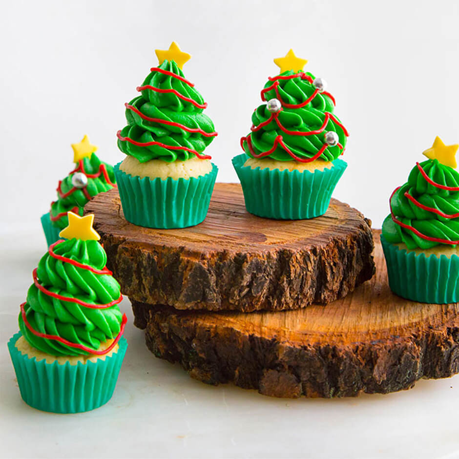 Easy Christmas Baking Recipes
