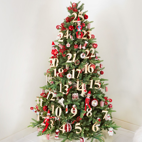 Christmas Tree Ideas 2019.30 Best Christmas Tree Decoration Ideas For 2019 Christmas